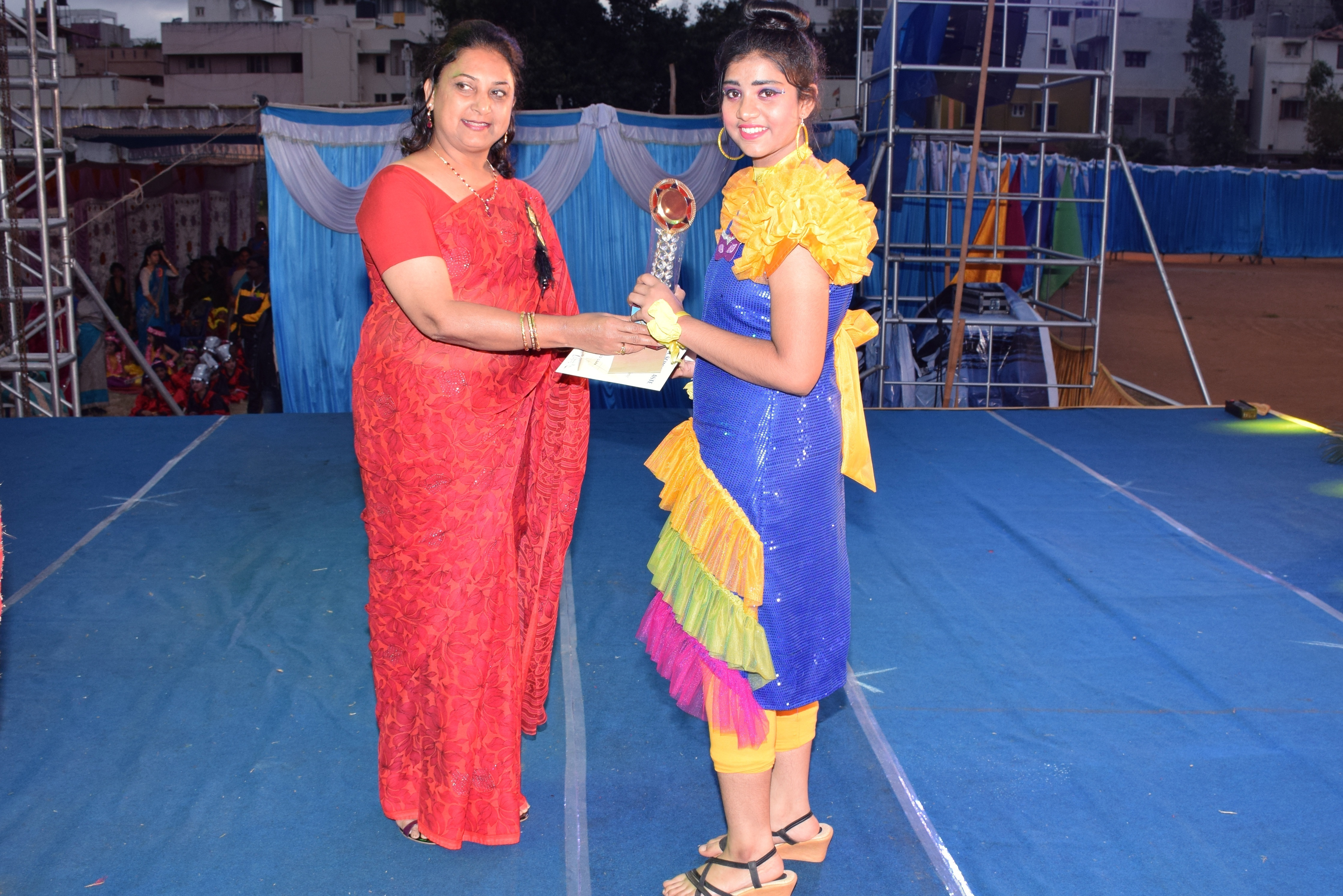 Annual Day Celebration 2017